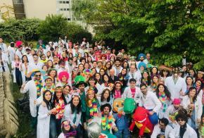 Studenti Medicina e Chirurgia a.a. 2018-2019
